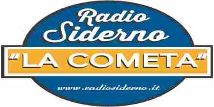 Radio Siderno La Cometa