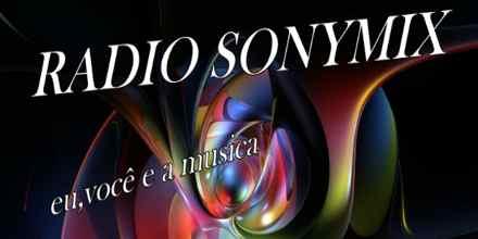 Radio Sony Mix