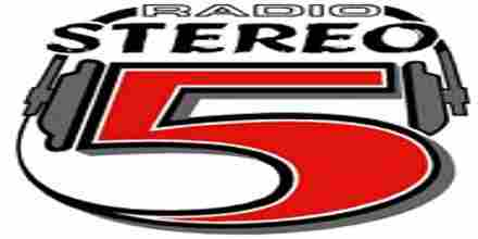 Radio Estéreo 5
