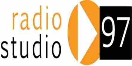 Studio de radio 97