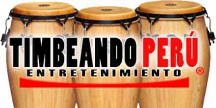 Radio Timbeando Peru
