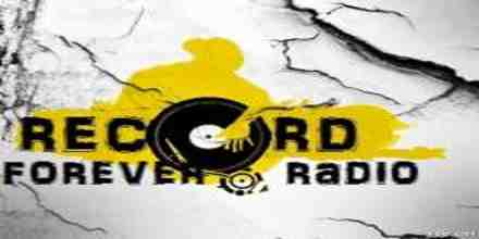 Record Forever Radio