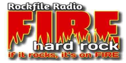 Rockfile Radio Fire