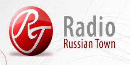 Russian Town Radio