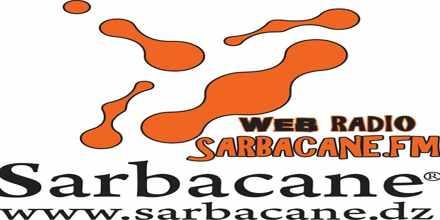 Sarbacane Web Radio