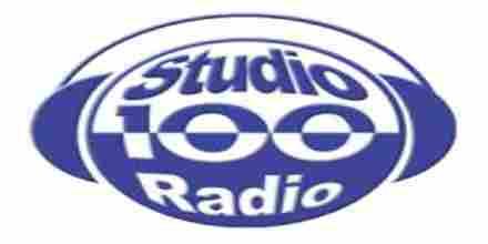 ستوديو 100 راديو