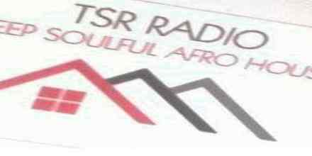 TSR Radio Afro Deep Soulful