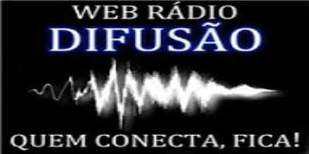 Web Radio Difusao