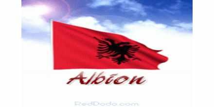 Albion FM