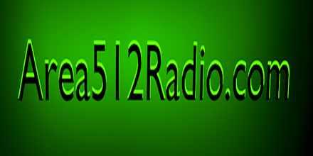 Area 512 Radio