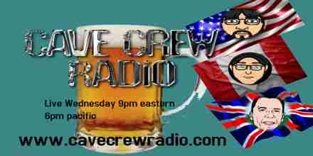 Cave Crew Radio