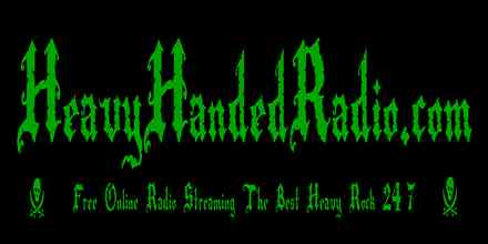 Heavy Handed Radio
