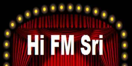 Hi FM Sri
