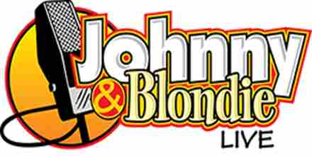 Johnny and Blondie