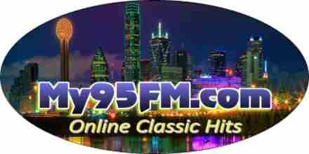 My 95 FM