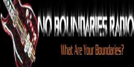 No Boundaries Radio
