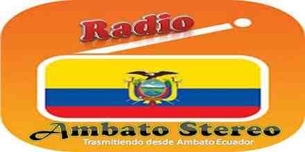Radio Ambato Estereo