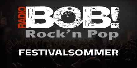 Radio Bob Festivalsommer