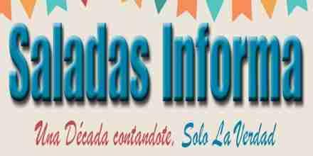 Radio Saladas Informa