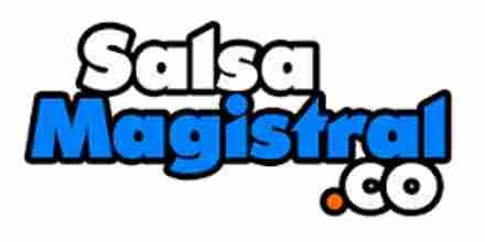 Salsa Magistral