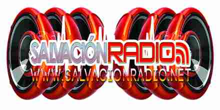 Salvacion Radio Net
