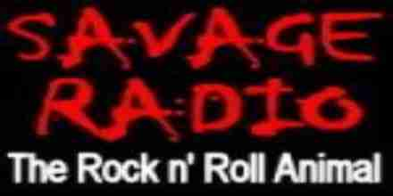 Savage Radio The Rock n Roll Animal