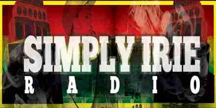 Simply Radio Simply Irie Radio