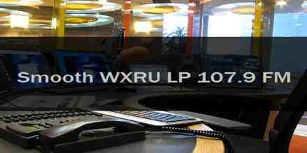 Smooth WXRU LP 107.9 FM