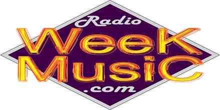 Radio Week Music