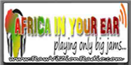 Africa In Your Ear