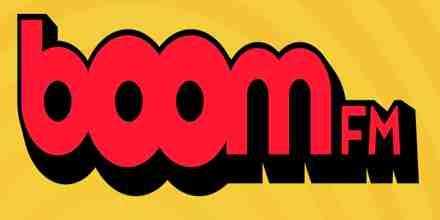 Boom FM 101.3