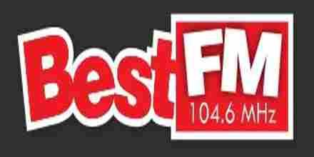 Najlepsza FM 104.6