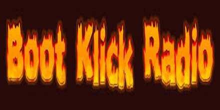 Boot Klick Web Radio