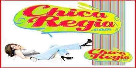 Chica Regia Radio