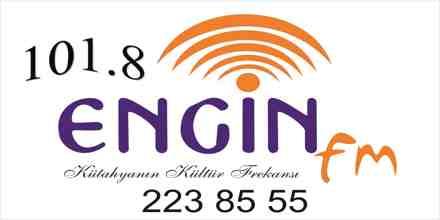 Engin FM 101.8