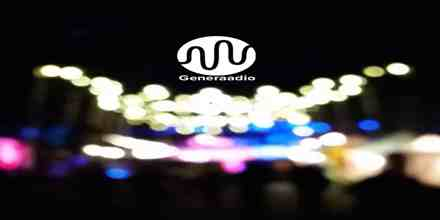 Generaadio FM