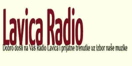 Lavica Radio