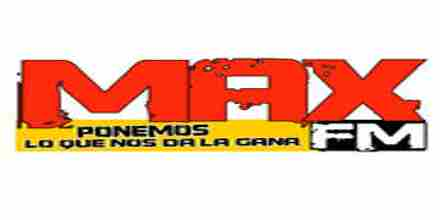 Max FM GT
