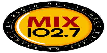 Mix 102.7 La Plata