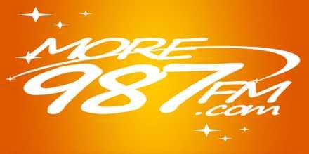 أكثر 987 FM