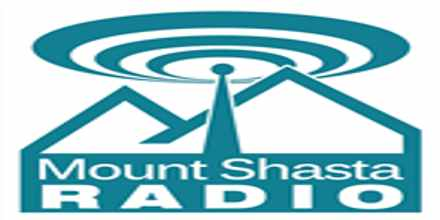 Mount Shasta Radio
