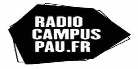 Radio Campus Pau
