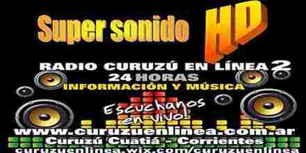 Radio Curuzu en Linea 2