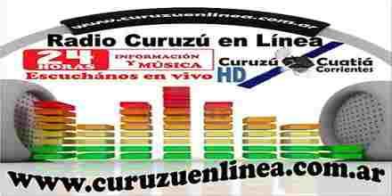 Radio Curuzu en Linea