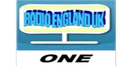 Radio England UK One