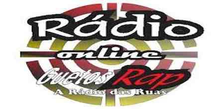 Radio Guetos Rap