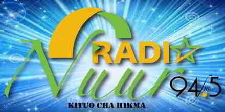 Radio Nuur Tanga