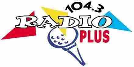 Radio Plus 104.3