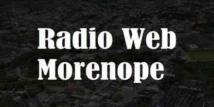 Radio Web Morenope
