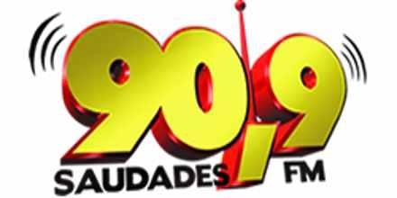 Saudades FM 90.9